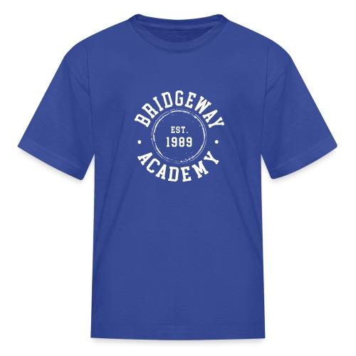 BW Est 1898 White - Kids' T-Shirt