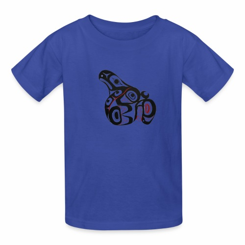 Killer Whale - Kids' T-Shirt
