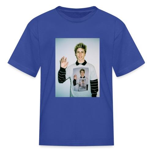 lucas vercetti - Kids' T-Shirt