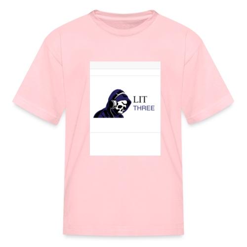 IMG 0196 - Kids' T-Shirt