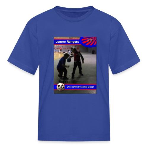 Basketball merch - Kids' T-Shirt