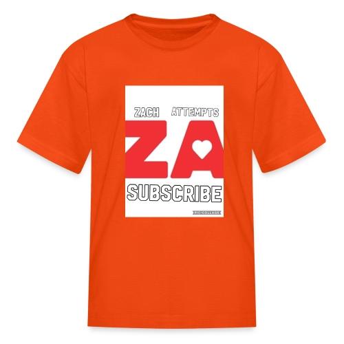 2BE4174E CBA5 4BF1 BC79 FD191616D6D7 - Kids' T-Shirt