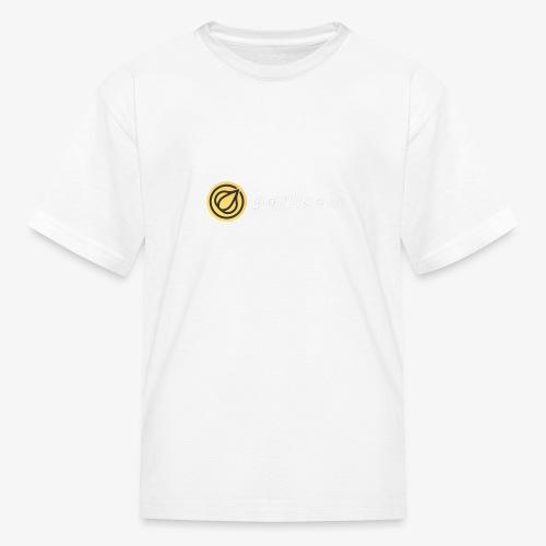 Garlicoin - Kids' T-Shirt