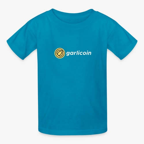 Garlicoin - Kids' T-Shirt