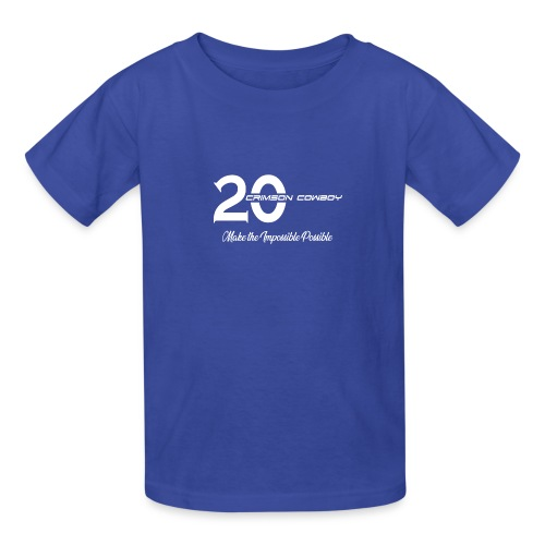 Sherman Williams Signature Products - Kids' T-Shirt