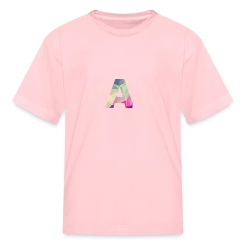 Amethyst Merch - Kids' T-Shirt