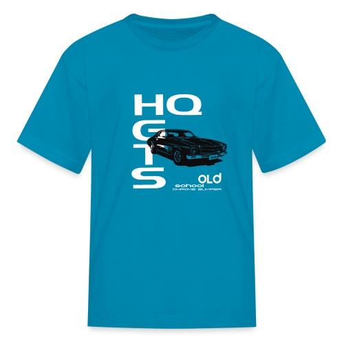 HQ TOWER - Kids' T-Shirt