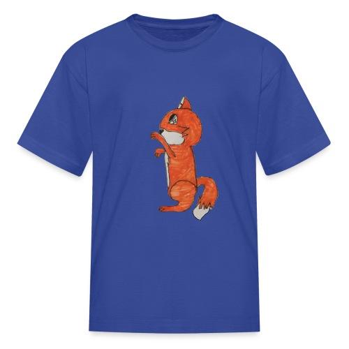 Lexi Revels1 fox 3 - Kids' T-Shirt
