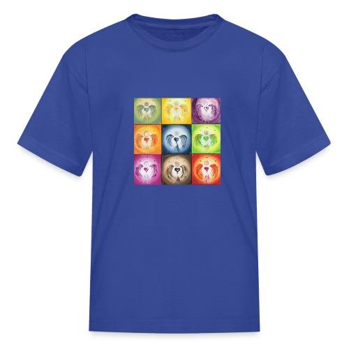 heartangel Mix - Kids' T-Shirt