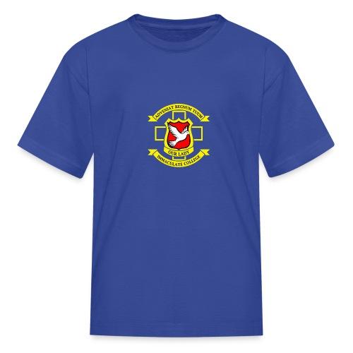 Friends Across The Barricade - Kids' T-Shirt
