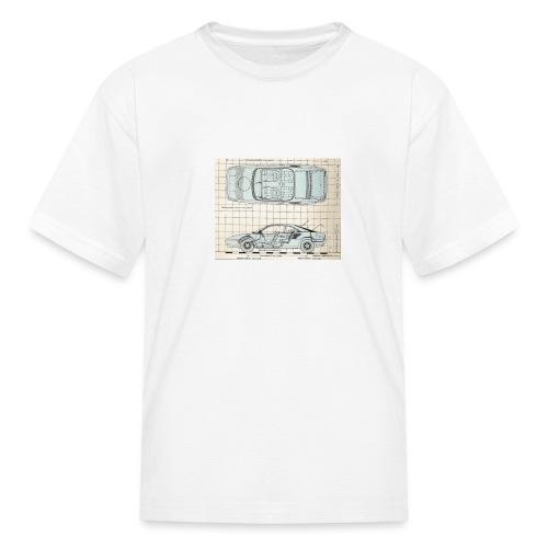 drawings - Kids' T-Shirt
