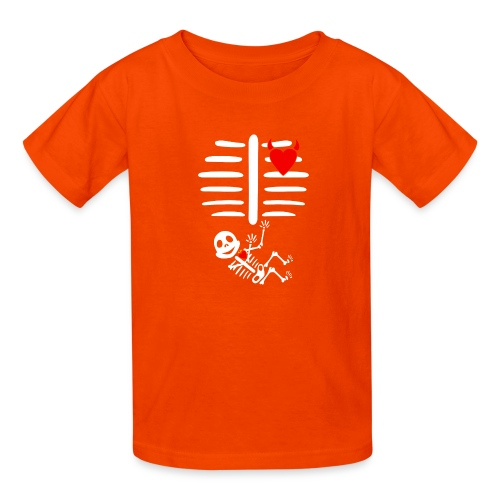 Halloween Pregnancy - Kids' T-Shirt