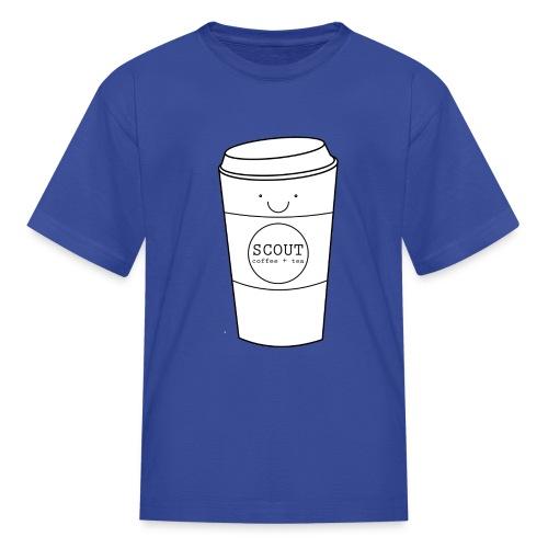 Happy Cup - Kids' T-Shirt
