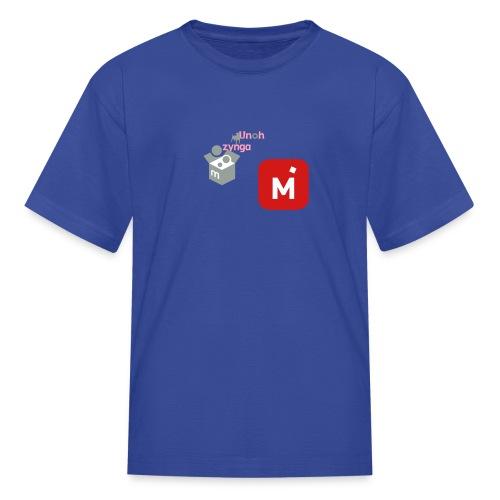 OldCompany logo - Kids' T-Shirt