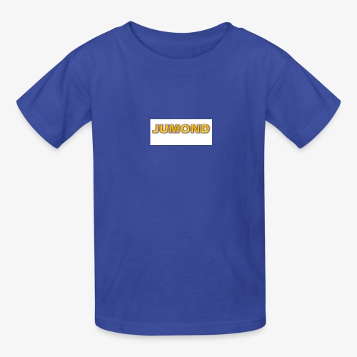 Jumond - Kids' T-Shirt