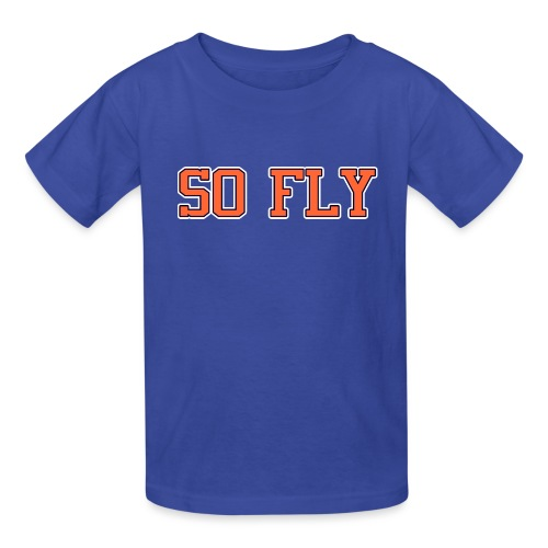 So Fly Classic - Kids' T-Shirt