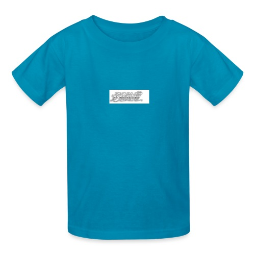 DGHW - Kids' T-Shirt