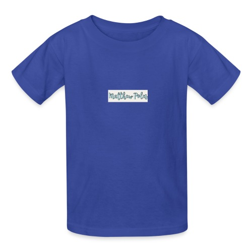 SUMMER COLLECTION - Kids' T-Shirt