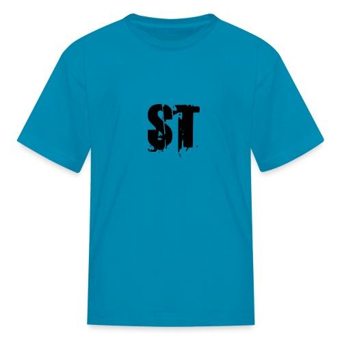 Simple Fresh Gear - Kids' T-Shirt