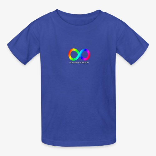 Neurodiversity - Kids' T-Shirt