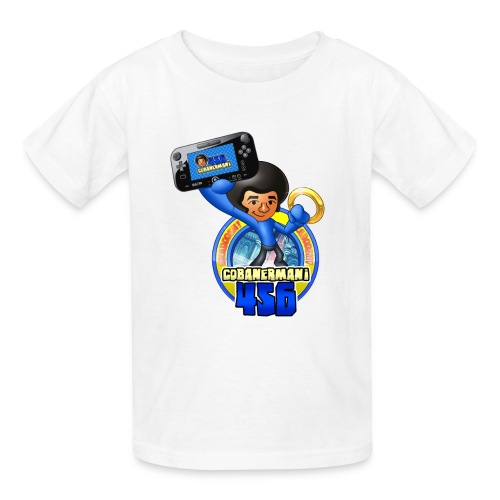 FULL MERGED png - Kids' T-Shirt