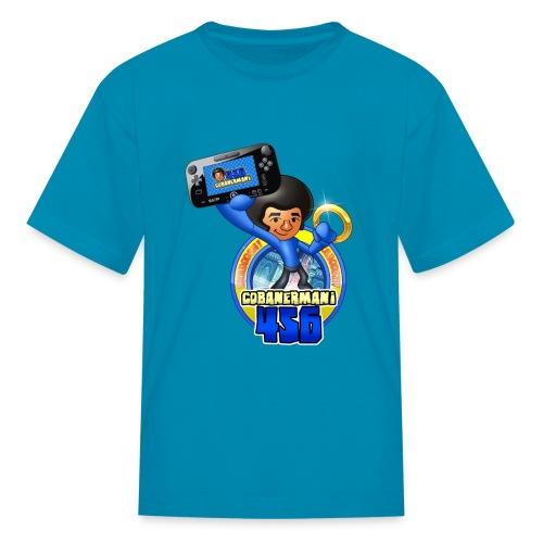 FULL MERGED png - Kids' T-Shirt