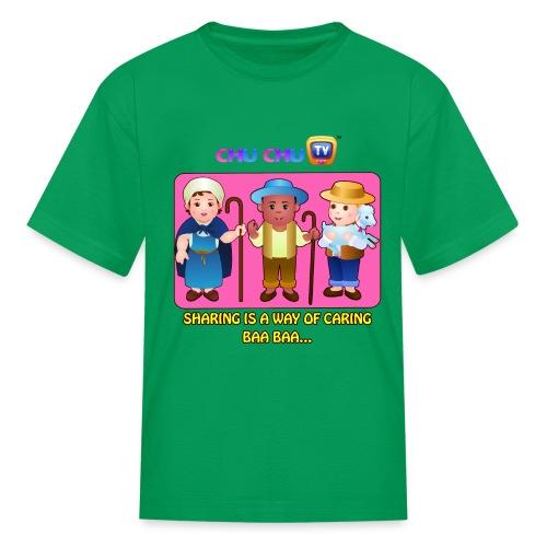 Motivational Slogan 3 - Kids' T-Shirt