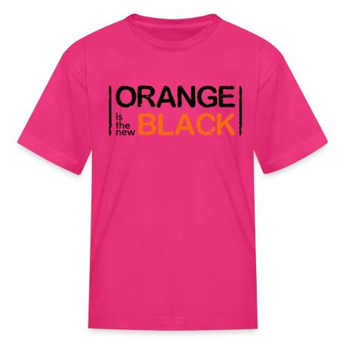Free Piper, Orange is the New Black Women's - Kids' T-Shirt