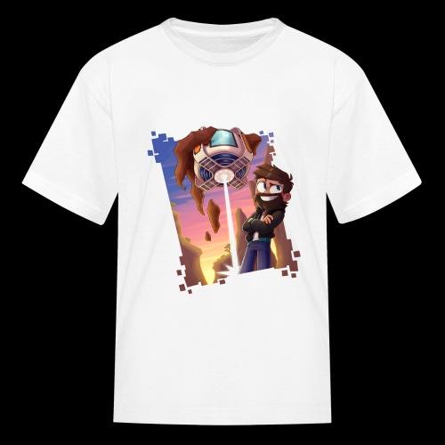 xBase - Kids' T-Shirt