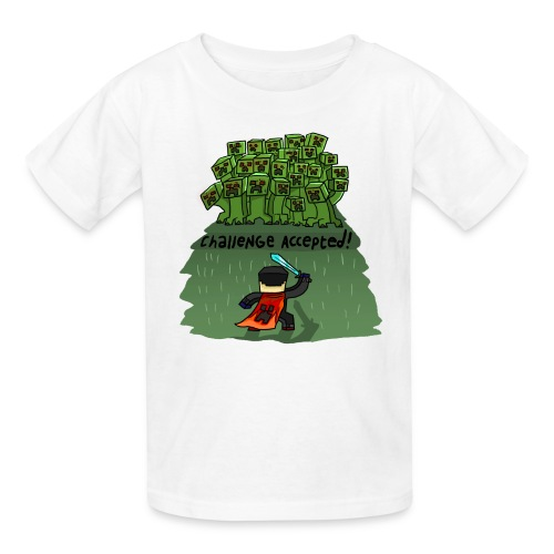 Horde of Creepers - Kids' T-Shirt