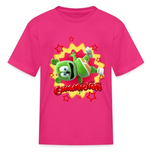 Gummibär Starburst - Kids' T-Shirt