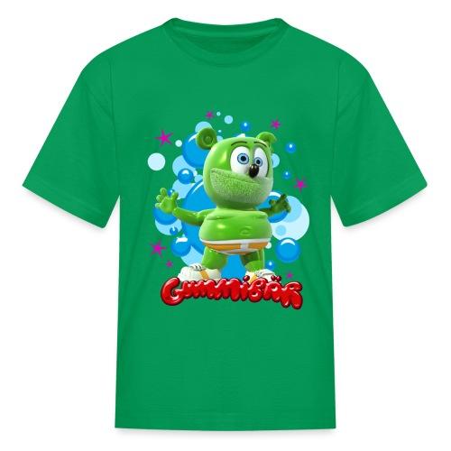 Gummibär Bubbles - Kids' T-Shirt