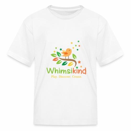 Whimsikind - Kids' T-Shirt