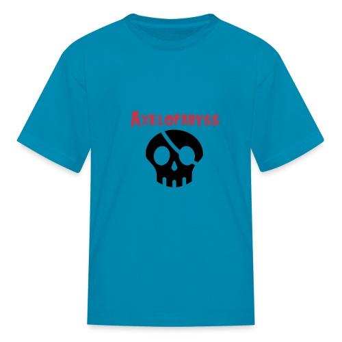skull pirate 2 - Kids' T-Shirt