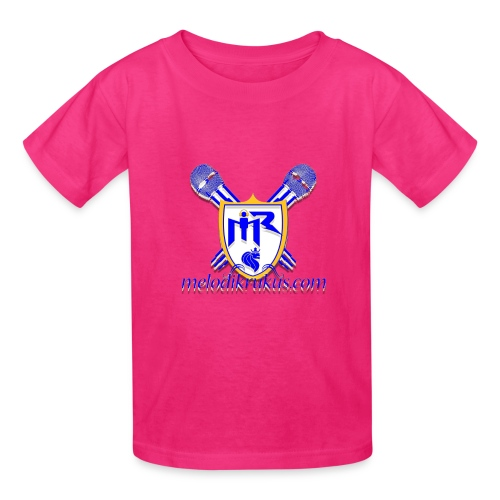 MR com - Kids' T-Shirt