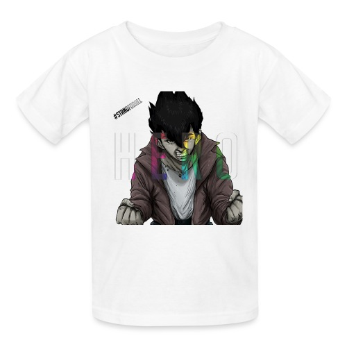 Stand For All - Kids' T-Shirt