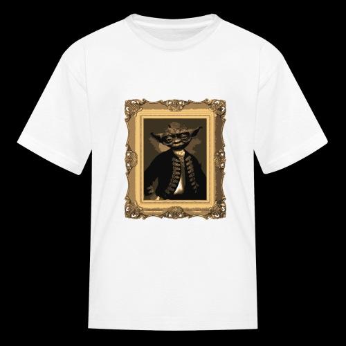 Classy I Am   Style Wars - Kids' T-Shirt