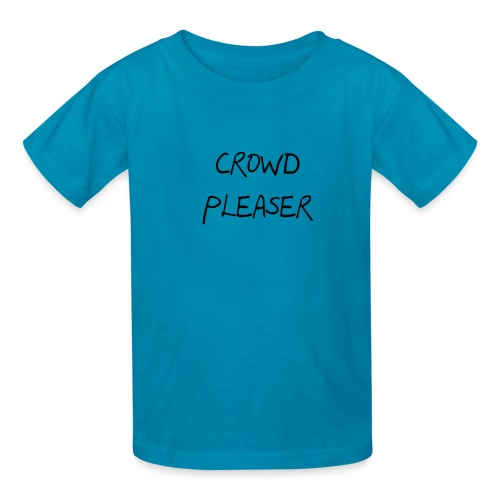 CROWDPLEASER - Kids' T-Shirt