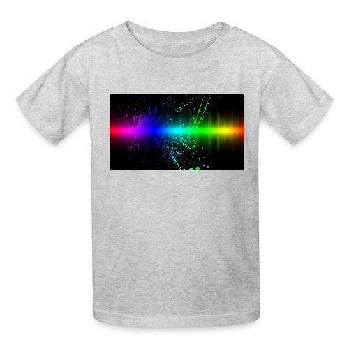Keep It Real - Kids' T-Shirt