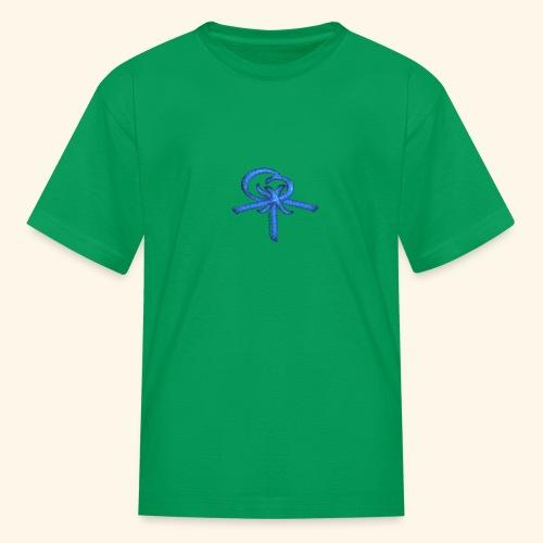 Back LOGO LOB - Kids' T-Shirt