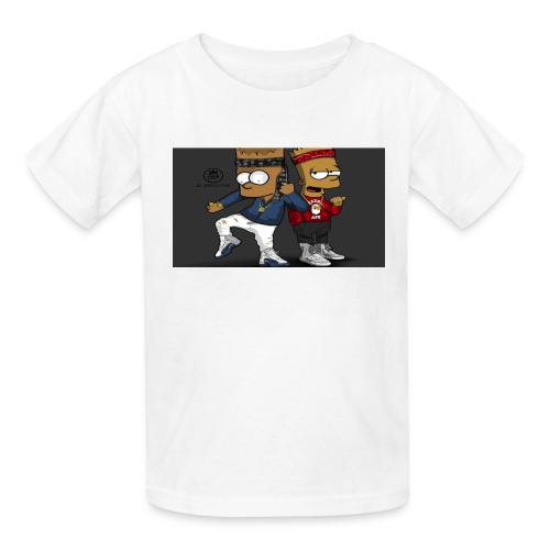 Sweatshirt - Kids' T-Shirt