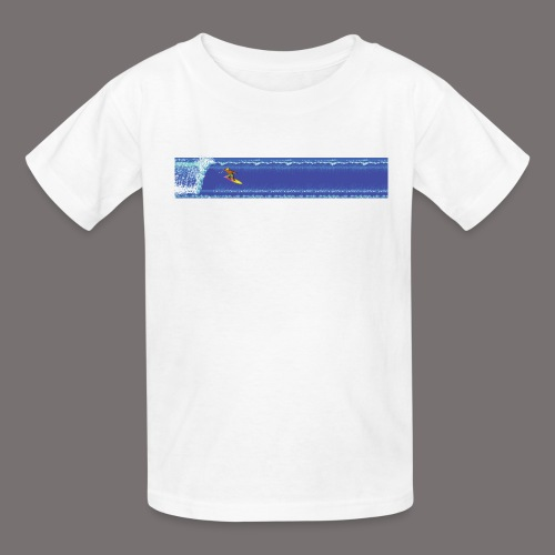 California Games - Kids' T-Shirt