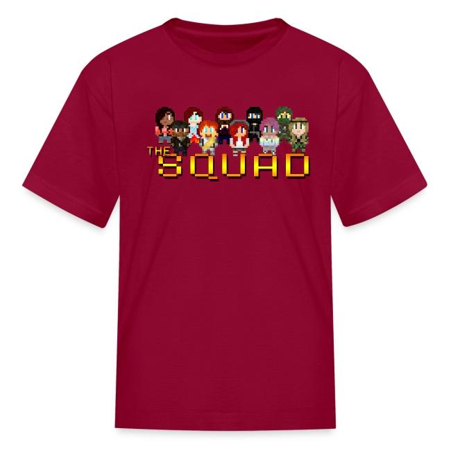 8-Bit Squad