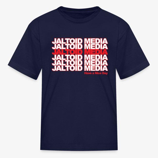 Jaltoid Media Novelty Red