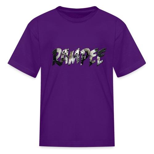 Rampee - Kids' T-Shirt
