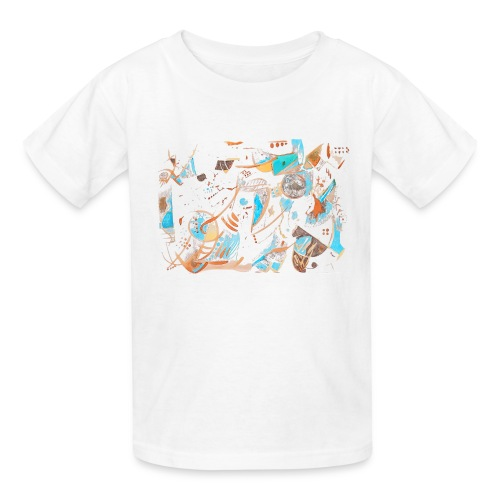 Firooz - Kids' T-Shirt
