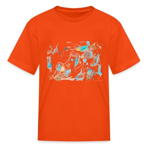 Firooz - Kids' T-Shirt