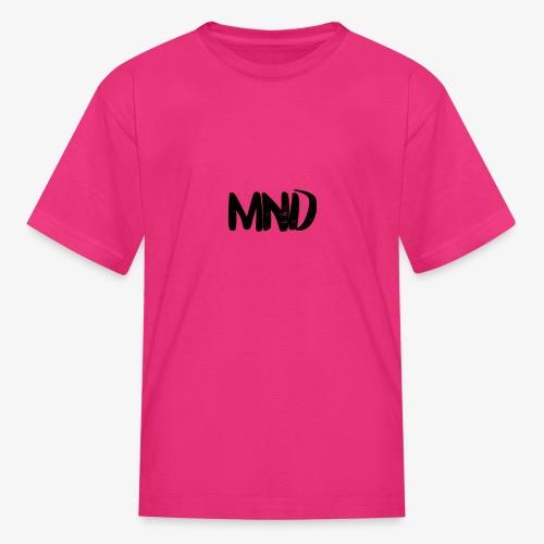 MND - Xay Papa merch limited editon! - Kids' T-Shirt
