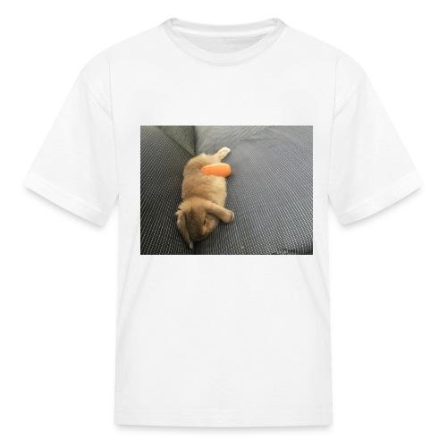Rabbit T-Shirts - Kids' T-Shirt