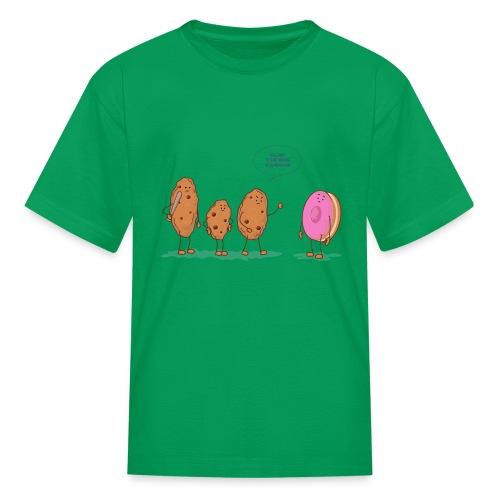 cookies - Kids' T-Shirt